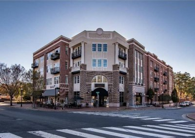 Alpharetta Lofts