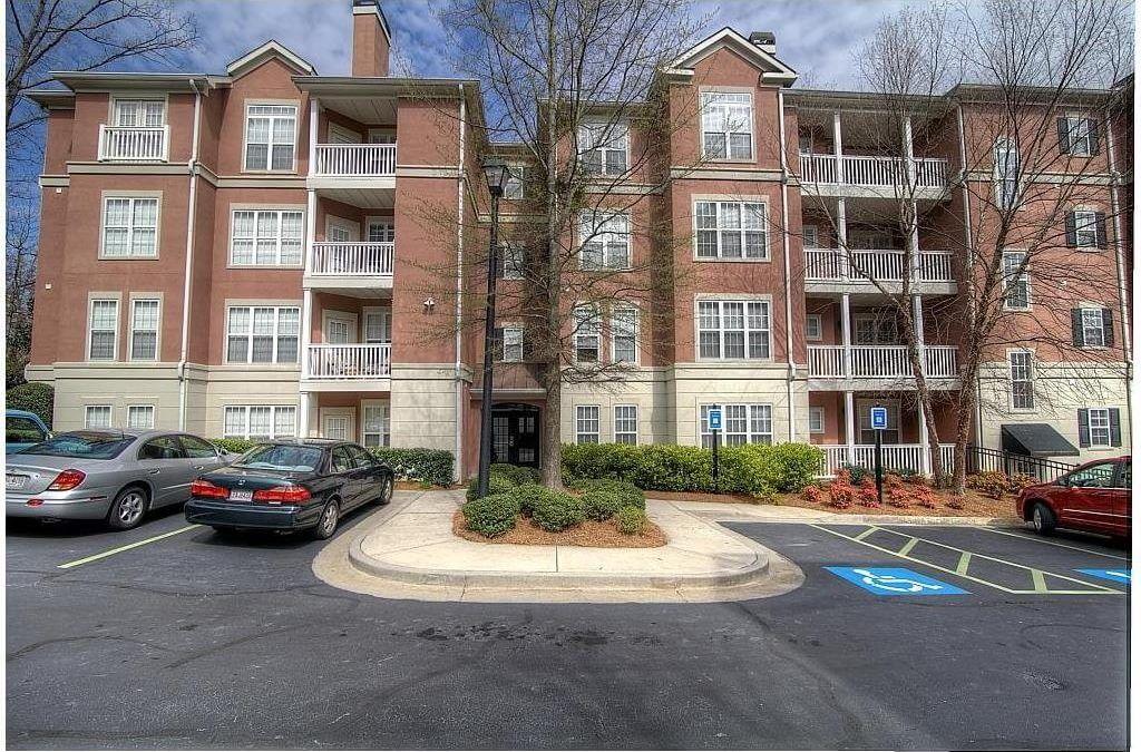 Ashford Condominiums