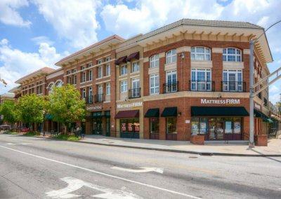 Caroline Street Lofts