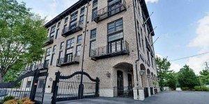 Heritage Lofts