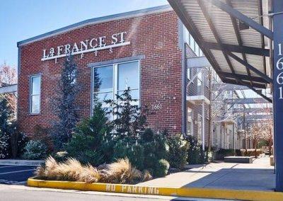 LaFrance Street Lofts
