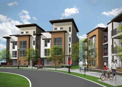 Lofts at Reynoldstown Crossing