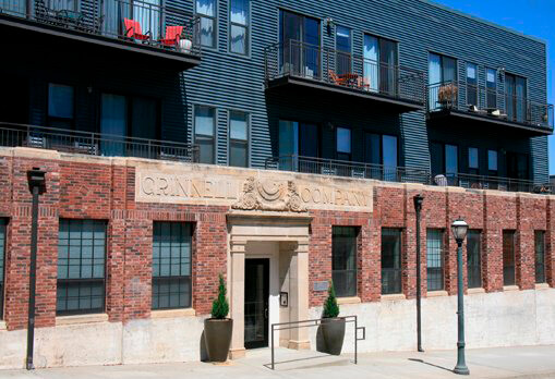 Grinnell Lofts