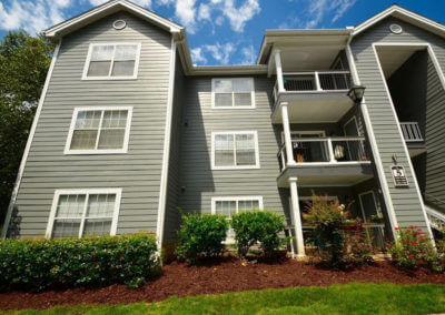 This Midrise Condominium Community Features Garden Style Condo Homes With  Covered Balconies. Amenities Offered To Residents Include: Gated Community,  ...