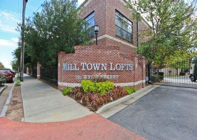 Milltown Lofts
