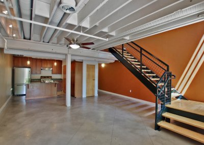 Southern Bearing Lofts