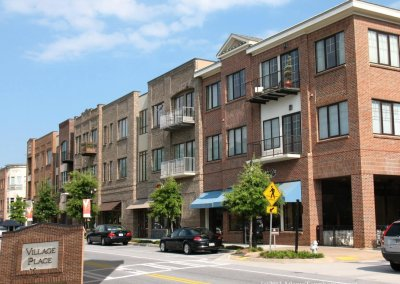 Village Place Brookhaven