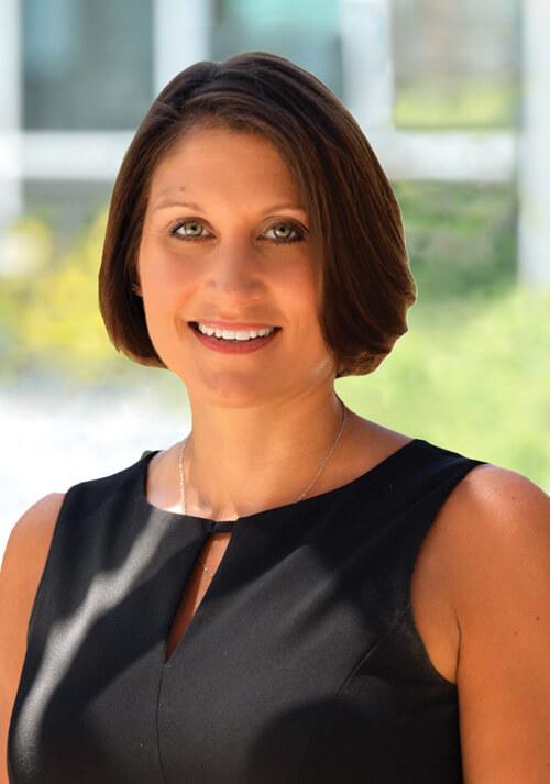 Dana Leshley