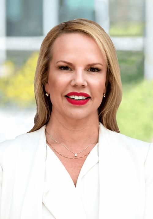 Johanna Styne